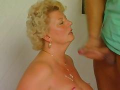 Mit 66 fickt sich besser tube porn video