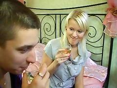 Russian Teen Nika tube porn video