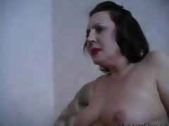 Incredibly Sexy Old Woman With Quality By A Pussy And Ass russian cumshots swallow tube porn video