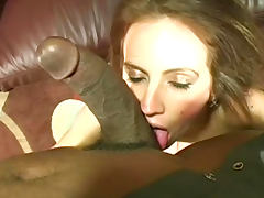 Small babe Emma Lovegood and giant dick of Julius Ceazher tube porn video