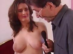 Karma Rosenberg Casting tube porn video
