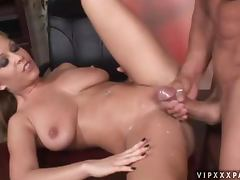 Jessica Moore is a babe with a passion for big cocks tube porn video