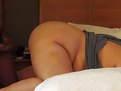 Beating That BBW Pussy Down tube porn video