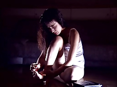 Azumi Kawashima Jav Idol tube porn video