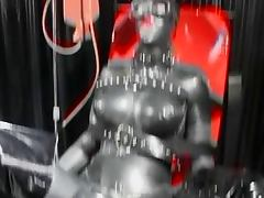 Demask Rubber Rituals Part1 tube porn video