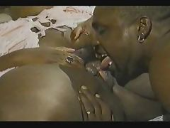 Throwback bbw Chocolate tube porn video