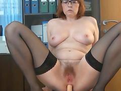anal granny tube porn video