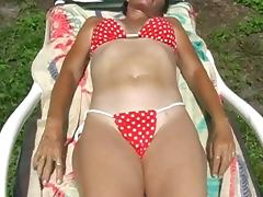 Hot and wet tube porn video