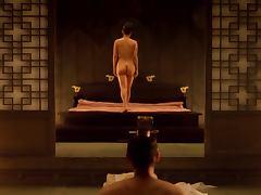 Jo Yeo Jeong The Concubine tube porn video