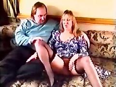 Married Housewife Stella in Bonkmobile tape part 1 of 3 tube porn video