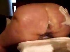 great fisting ass and bottle tube porn video