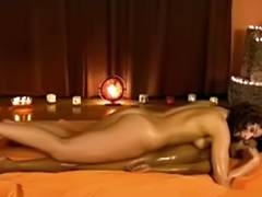 Professional tantra massage tube porn video