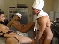 Choky Ice Guns And Coarse Sex 2002 tube porn video