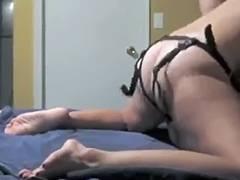 Girlfriend Actually Enjoys Doing Her Boyfriend tube porn video