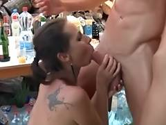 Camping Party tube porn video
