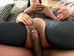 Africa Sexxx Lexington Steele tube porn video