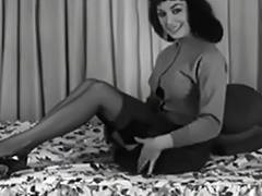 Vintage Stocking Afresh tube porn video