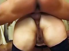 two Hottest French Matures wild sex with juvenile guys tube porn video
