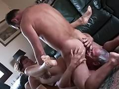 real cuckold tube porn video
