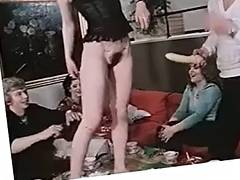 Vintage Scandinavian videos. Loads of hot scandi girls eating sperm and pounding like there is no tomorrow in vintage clips