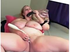 big beautiful woman Missy Orgasms tube porn video