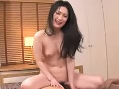 Japanese mother i'd like to fuck DP02 tube porn video