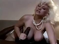 Vintage Interracial Lexington Steele Cynthia Hammers tube porn video
