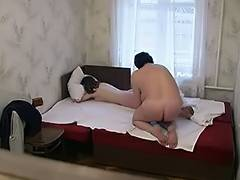 Russian OLD lad homemade 7 DR3 tube porn video