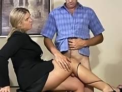 Jenny legjob and cook jerking tube porn video
