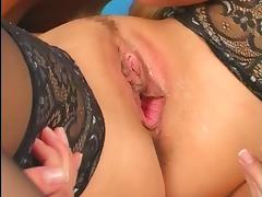 Carpet Muchers Princess And Hally Enjoy Each Others Pootang tube porn video
