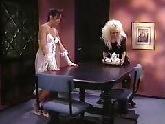 Haunted Passions - 1990 tube porn video