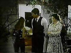 Getting Ready - 1986 tube porn video