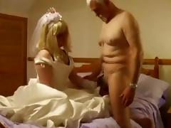 CD Having Sex On Here Wedding Day tube porn video
