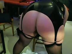 The PAWG VXIiI tube porn video