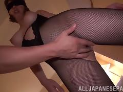 Mao Hamasaki blows ardently and gets fucked like never before tube porn video