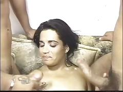 Brazilian Friendly Fire ((FYFF)) tube porn video