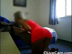 Extremely Hot Milf Cheating on Her Husband tube porn video