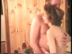 Alina in sauna.avi tube porn video