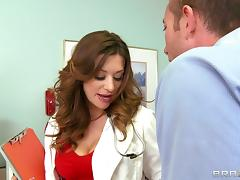 Doctor Adventures: Cock Research tube porn video