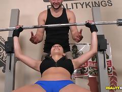 Bignaturals - Fond lily tube porn video