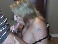 Shellys Treats is sucking become absent-minded pretty big dick tube porn video