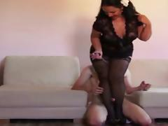 Nylons - Bein Fick tube porn video