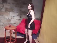Drunk czech chick lapdance tube porn video