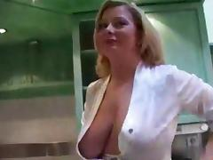 a stepmother in the kitchen early morning tube porn video