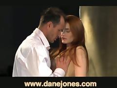 Beauty closes her eyes and gets drilled so hard tube porn video