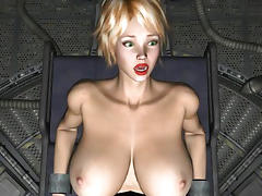 Planet of Vixxen tube porn video