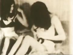Vintage - 1950's - 1960's - Authentic Antique Erotica 4 04 tube porn video