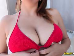 Bignaturals - Luscious luna tube porn video