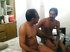 Two Indians fucking tube porn video