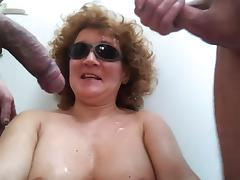 Friendly Fire With Mature Rubbing Frottage - negrofloripa tube porn video